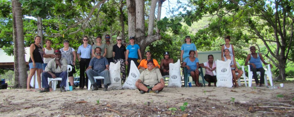 Community Beach Clean with Djunbunji Land and Sea Rangers